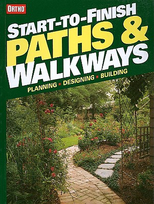 Image for Start-to-Finish Paths & Walkways