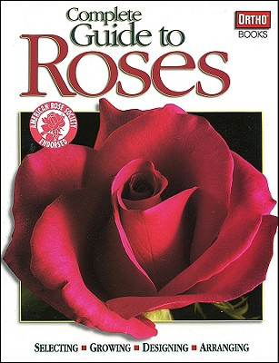 Image for Complete Guide to Roses