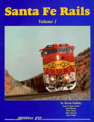 Image for Santa Fe Rails, Volume 1