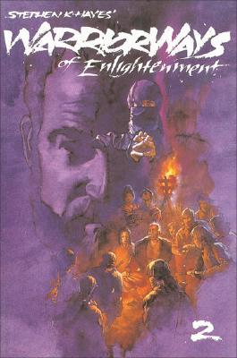 Image for Ninja Volume 2: Warrior Ways of Enlightenment