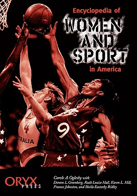 Image for Encyclopedia of Women and Sport in America