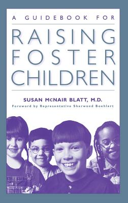 Image for A Guidebook for Raising Foster Children