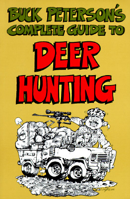 Image for Buck Peterson's Guide to Deer Hunting