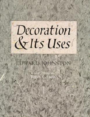 Image for Decoration and Its Uses