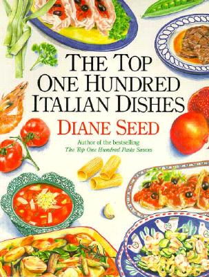 Image for Top 100 Italian Dishes
