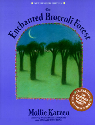 The Enchanted Broccoli Forest, Katzen, Mollie