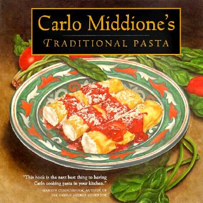 Image for CARLO MIDDIONE'S TRADITIONAL PASTA