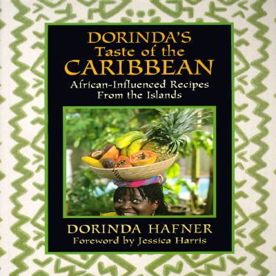 Image for Dorinda's Taste of the Caribbean: African-Influenced Recipes from the Islands