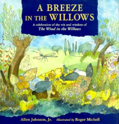 Image for A Breeze in the Willows