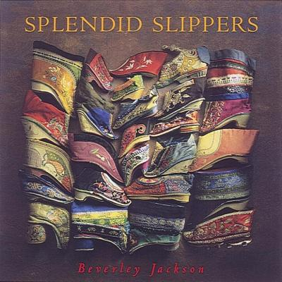 Splendid Slippers: A Thousand Years of an Erotic Tradition, Beverley Jackson