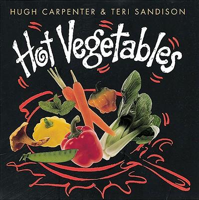 Image for HOT VEGETABLES