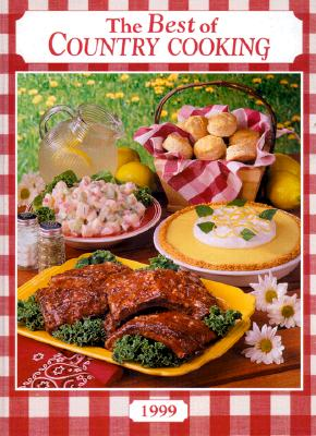 Image for BEST OF COUNTRY COOKING 1999
