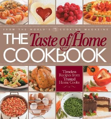 Image for The Taste of Home Cookbook