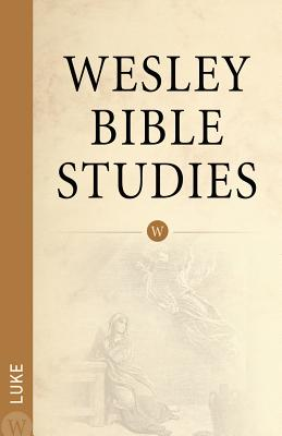 Image for Wesley Bible Studies Luke