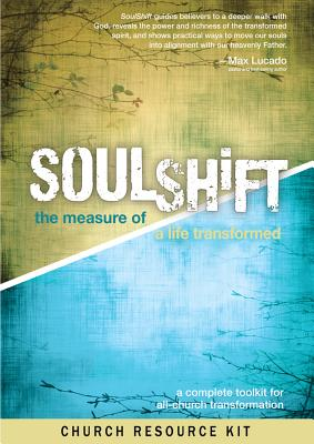 Image for Soulshift Church Resource Kit (Repackage)