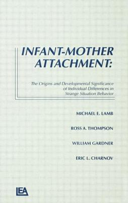 Image for Infant-Mother Attachment: The Origins and Developmental Significance of Individual Differences in Strange Situation Behavior