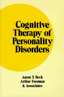 Image for Cognitive Therapy of Personality Disorders