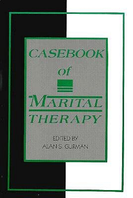 Image for Casebook of Marital Therapy
