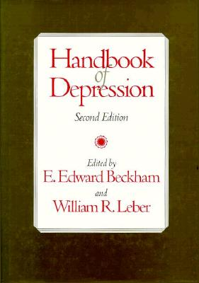 Image for Handbook of Depression: Second Edition