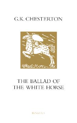 Image for The Ballad of the White Horse