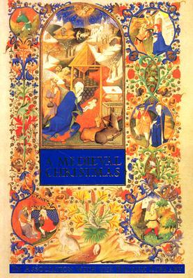 A Medieval Christmas, Frances Lincoln