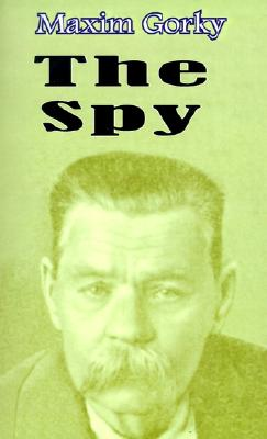 Image for The Spy