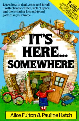 Image for It's Here...Somewhere