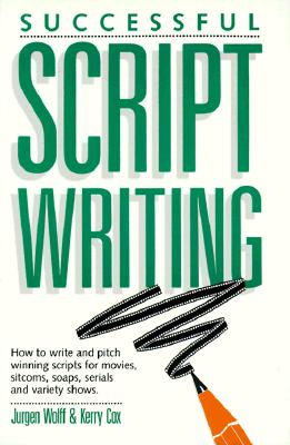 Image for SUCCESSFUL SCRIPT WRITING