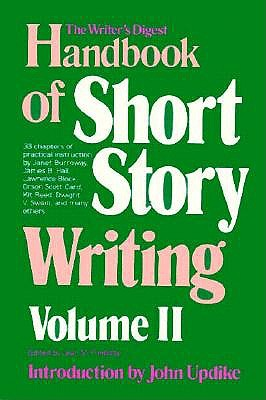Image for The Writer's Digest Handbook of Short Story Writing - Volume 2 -