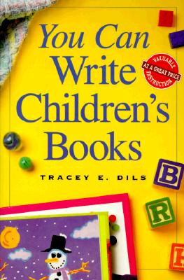 Image for You Can Write Children's Books