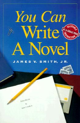 Image for You Can Write a Novel