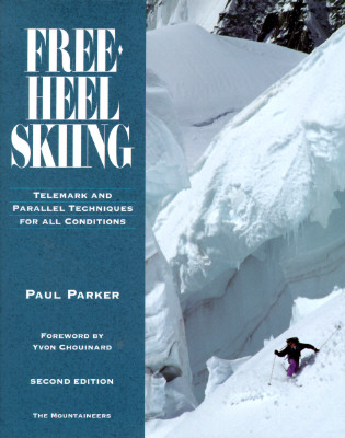 Image for FREE-HEEL SKIING