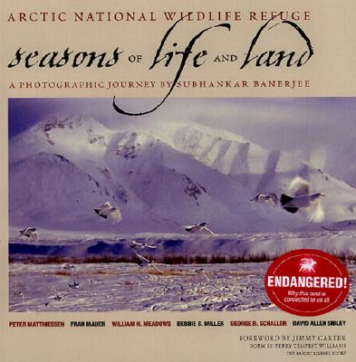 Image for ARCTIC NATIONAL WILDLIFE REFUGE SEASONS OF LIFE AND LAND