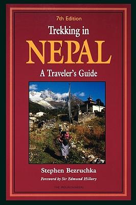 Image for Trekking in Nepal: A Traveler's Guide (Trekking In...)