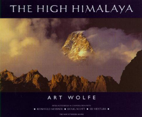 Image for The High Himalaya