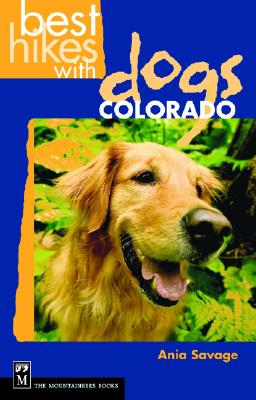 Image for Best Hikes With Dogs Colorado