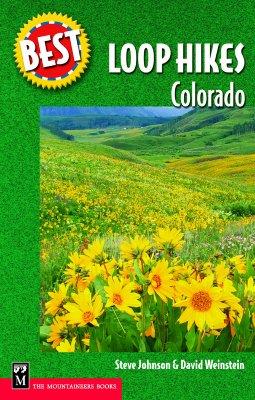 Image for Best Loop Hikes: Colorado (Best Hikes)