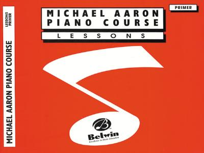 Image for Michael Aaron Piano Course / Lesson / Primer