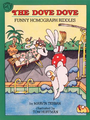 Image for Dove Dove  Funny Homograph Riddles