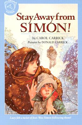 Stay Away from Simon!, Carol Carrick