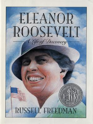Image for Eleanor Roosevelt: A Life of Discovery (Newbery Honor Book)