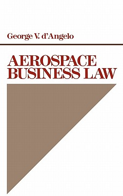 Image for Aerospace Business Law