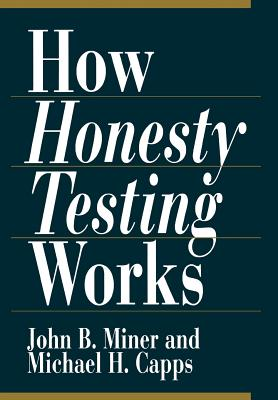 Image for How Honesty Testing Works