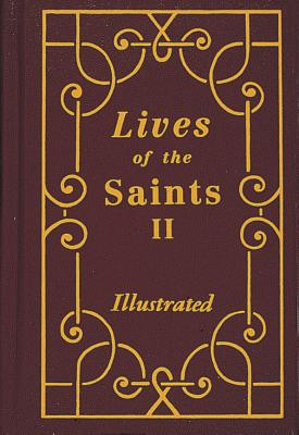 Lives of the Saints II: For Every Day of the Year Illustrated/No. 875/22; Companion Volume to Lives of the Saints, Donaghy, Rev. Thomas J.