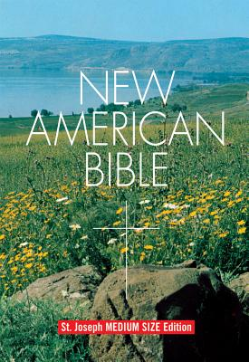 Image for New American Bible, St. Joseph Medium Size Edition