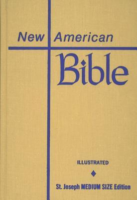 Image for Saint Joseph Bible-NABRE