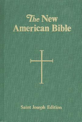 Image for The New American Bible Revised Edition Green