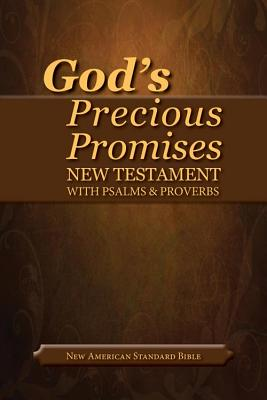 Image for God's Precious Promises New Testament: New America