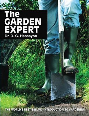 Image for The Garden Expert
