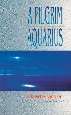 Image for A Pilgrim in Aquarius